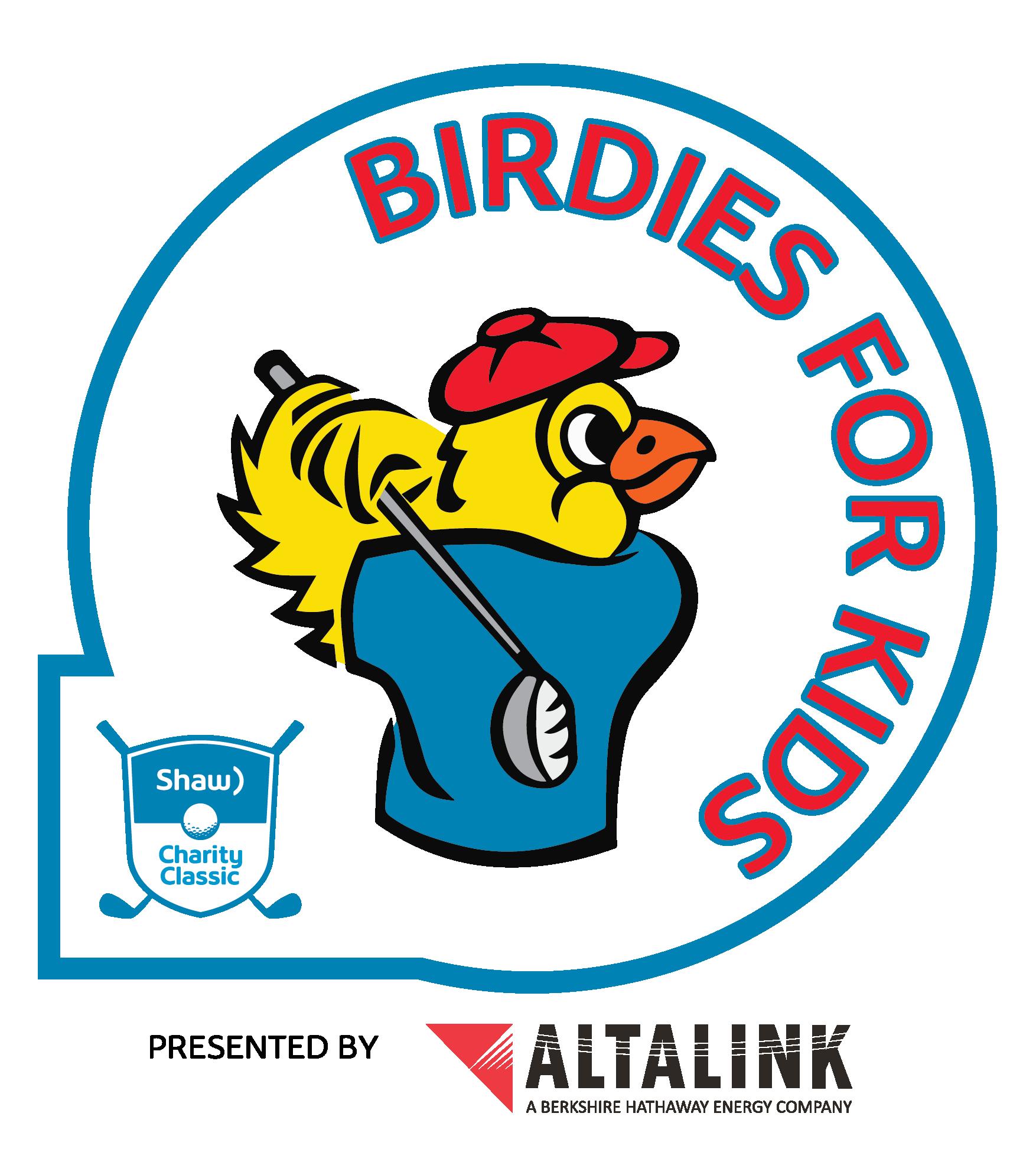 BirdiesforKidies